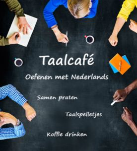 Taalcafé